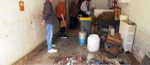 Quinze jours après les inondations : galère et colère pour les sinistrés