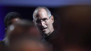 Steve Jobs en 2009