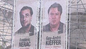 TF1/LCI Guy-André Kieffer Fred Nérac