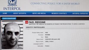 Un mandat d'arrêt européen avait été diffusé après l'évasion de Redoine Faïd de la prison de Sequedin le 13 avril. Le braqueur a été arrêté le 29 mai dans un hôtel de Seine-et-Marne.