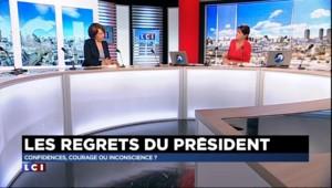 """""""Au début de son quinquennat, Hollande était extrêmement seul"""""""