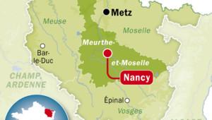 Infographie Nancy