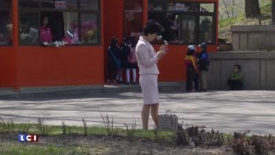 La Corée du Nord lance sa première plateforme d'achat en ligne