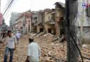 Le 20 heures du 25 avril 2015 : Le Népal, un pays habitué aux séismes - 479.079