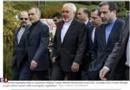 Nucléaire iranien : un journaliste dénonce ses conditions de travail et démissionne