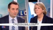 """Philippot : """"La majorité des Français a compris que l'euro était la grande arnaque"""""""