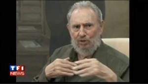 Pour Castro, Obama pourrait être assassiné