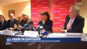 Régionales : Marine Le Pen créditée de 42% des intentions de vote dans un sondage