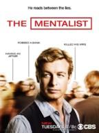 The mentalist promo