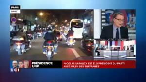 UMP : Le Maire se pose en challenger pour la primaire