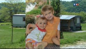 A 5 ans, un petit garçon tue sa soeur de 2 ans.