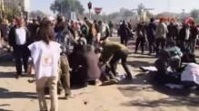 Ankara attentat Turquie
