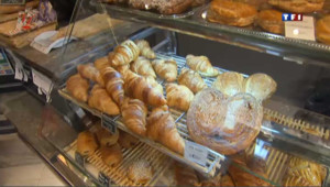 Boulangerie (archives)