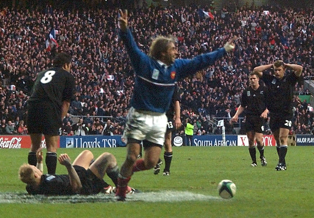 Finale de rugby 1999 cadillac - Place finale coupe du monde rugby ...