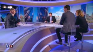 """Effacement de la dette grecque : """"Pas possible dans l'état où se trouve l'Europe"""""""