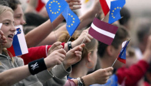 elargissement europe