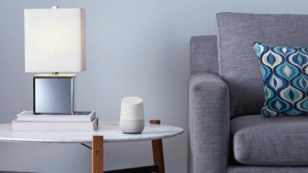 Google Home veut prendre en main votre maison grâce à son assistant vocal
