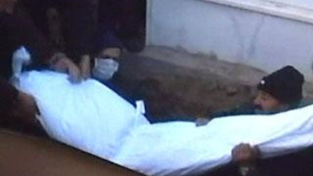 grippe aviaire turquie mort décès cimetière
