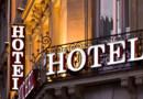 hôtel paris
