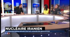 Iran : la multiplicité des acteurs rend les négociations complexes