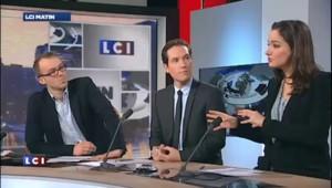 Le zoom éco de Magali Boissin : Le gouvernement revoit sa copie pour le budget