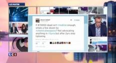Les dernières publications de Steven Sotloff sur les réseaux sociaux