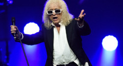 Michel Polnareff de retour sur scène à Epernay, le 30/04/16