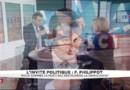 "Philippot : ""Tsipras a trahi le référendum grec"""