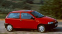 FIAT Punto TD 70 SX - 1996