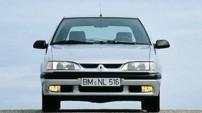 RENAULT 19 Cabriolet 1.8i - 1992