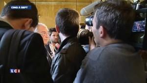 Présidence de l'UMP : exit Copé, place à Raffarin, Fillon et Juppé