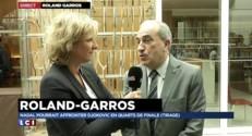 Roland-Garros : Un tableau difficile pour Nadal