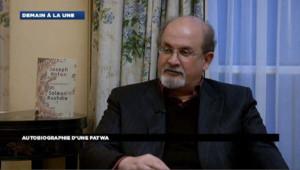 Salman Rushdie : autobiographie d'une fatwa