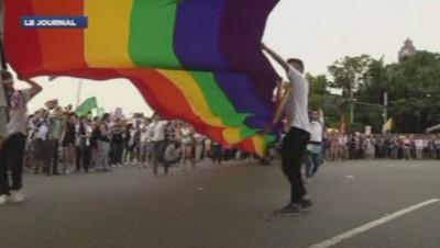 taiwan mariage homosexuel