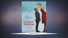 """""""Un homme à la hauteur"""" : affiche du film (04/05)"""