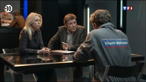 RIS Police Scientifique Saison 6 - TF1