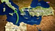 Après l'accord UE-Turquie, la route vers l'Europe repasse par la Libye