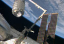 cygnus iss espace