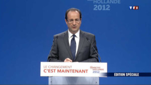 """Hollande sur Toulouse: la fin d'une """"insupportable angoisse"""""""