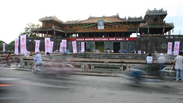 maison sur rue vietnam
