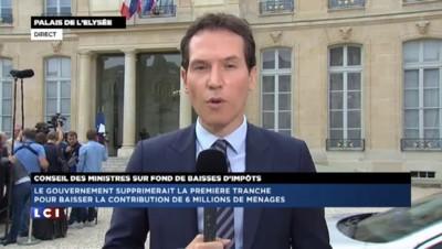 """Manuel Valls """"distille ses messages"""" pour """"séquencer son propos médiatique"""""""