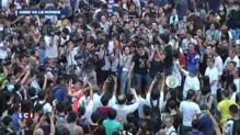 Micha Benoliel, ce chef d'entreprise français star à Hong-Kong et cauchemar des autorités