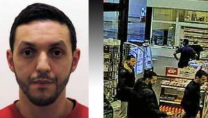Mohamed Abrini attentats Paris Bruxelles 13 novembre suspect fugitif