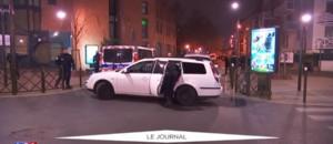 Projet d'attentat déjoué à Argenteuil : de l'explosif TATP et des armes retrouvées dans l'appartement