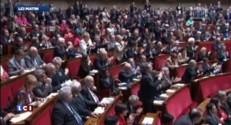 Vote de confiance pour le gouvernement Valls II : une trentaine de frondeurs PS ?