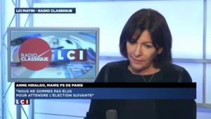"""Affaire Fillon-Jouyet : """"C'est un non-événement"""", estime Anne Hidago"""