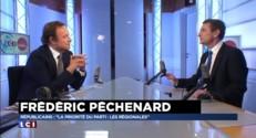 Hollande fête ses 3 ans à l'Elysée : pour Péchenard, il ne faut pas se réjouir