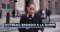 Outreau : Myriam Badaoui, une arrivée très discrète au tribunal