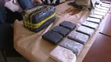 Une tonne de cannabis saisie à Aubervilliers