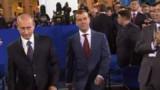 Après président, Poutine Premier ministre ?